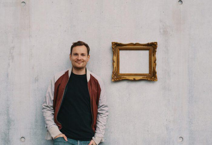 Jakob Schwerdtfeger Artists Against Corona