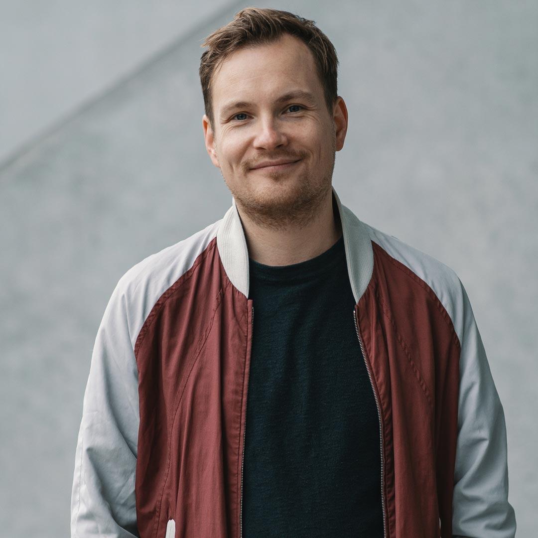 Jakob Schwerdtfeger